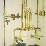 ROBELEC ® robinetterie robinet inox automatisme hygiène équipement hospitalier